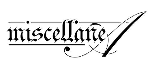 miscellaneA-logo